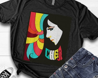 f7c50c728 Cher Unisex Shirt Got something show Tee/Tank Top /Hoodie and sweatshirt -  Retro vintage shirt - Music lover Tee for adult youth and kids