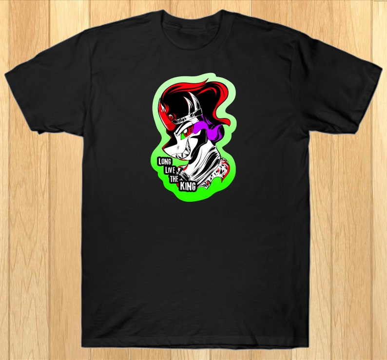 King Sombra  Crystal Empire  Cotton T-shirt My Little Pony image 0