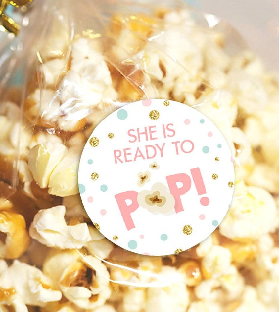 picture relating to Printable Pop by Tags named Shes Organized in the direction of pop stickers Geared up in the direction of pop tags Popcorn tags