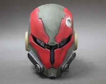 Mandalorian Airsoft Cosplay helmet Any PAINTING FOR FREE Custom Boba Fett e204e2c7fc07