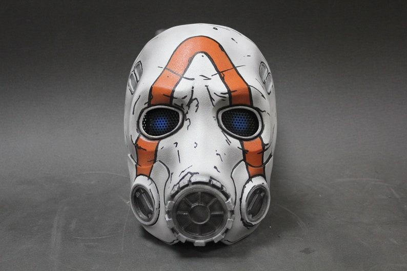 Psycho Bandit mask Borderlands 3 !FAST SHIPMENT! Airsoft\Cosplay