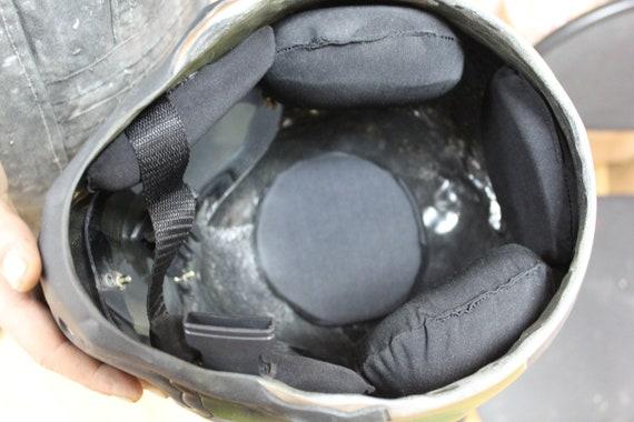 Doom Helmet Airsoftcosplay Etsy