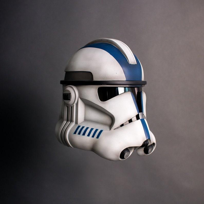 Clone Trooper Instrux | Origami Yoda | 794x794