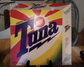 c593f6a05b Original 1975 Hot Tuna America's Choice vinyl record, Grunt Records,  Jefferson Airplane