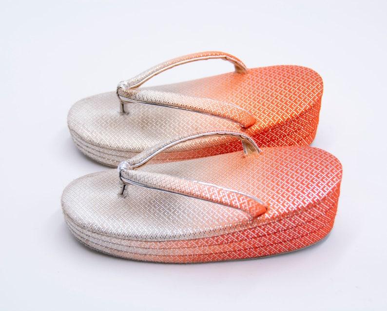 Zori for kids 17 cm. Japanese sandals