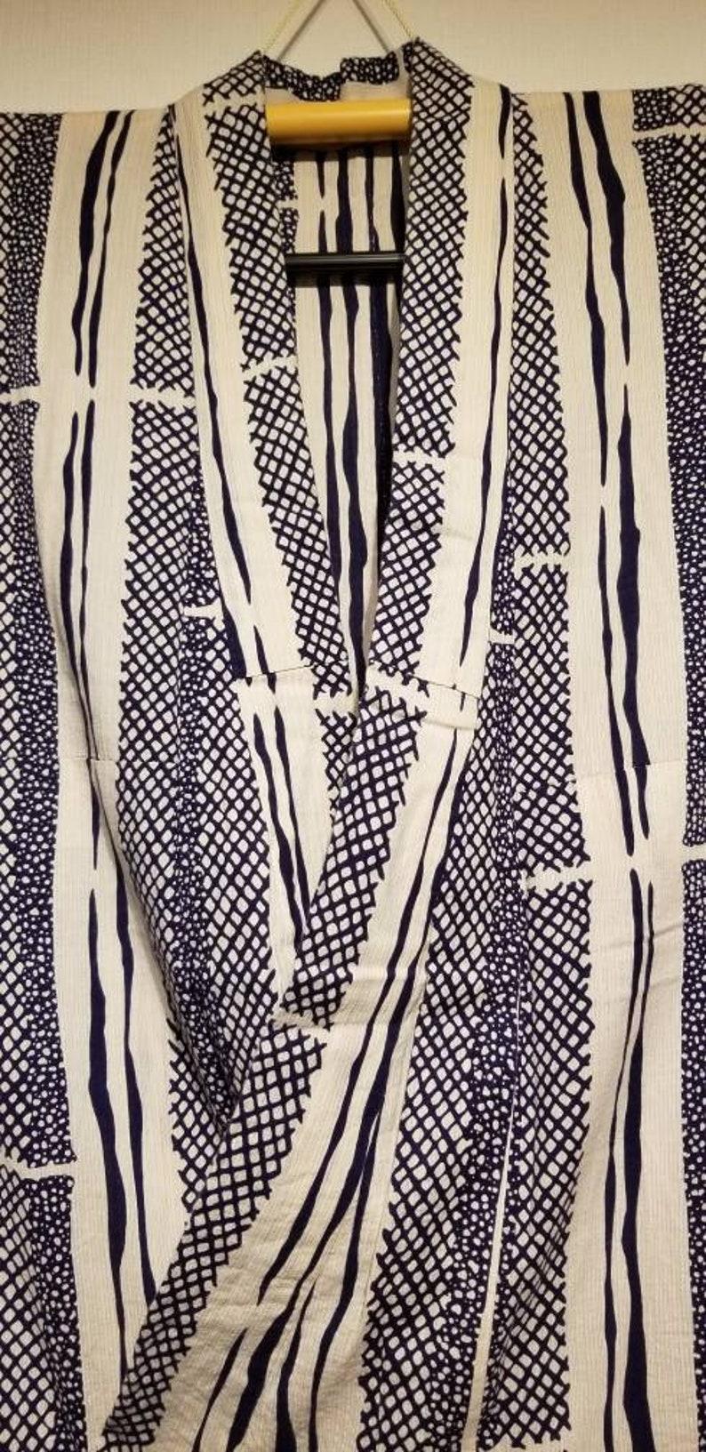 Yukata great fabric
