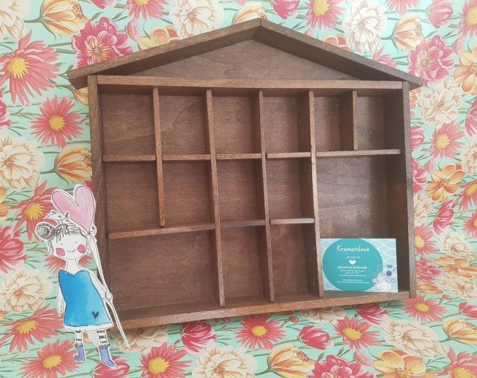 Set case box, vintage shelf, wall shelf shabby,office decoration Shabby, vintage decoration ,Shabby wall shelf,country house decoration,set box vintage,set box house