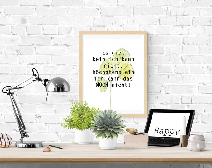 Saying picture, download, happy, wall decoration office, quotes, wisdoms, home decoration, gift saying, gift for friends, wall decoration kids