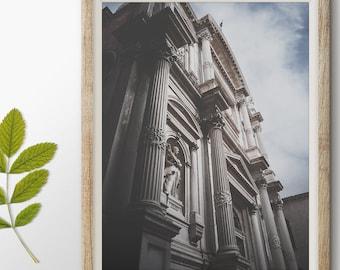DIGITAL travel photo BATCH - Powerful historical Venezia - Doge palace, ponte dei sospiri, piazza san marco, campanile - Italy