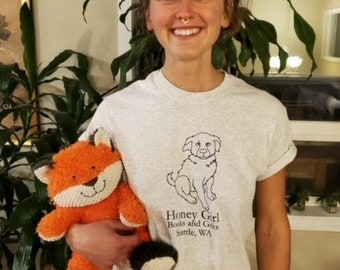HGBG T-shirt