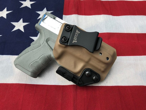 Springfield XD Mod 2 Subcompact Holster
