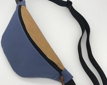 Belt bag belly bag gym mat
