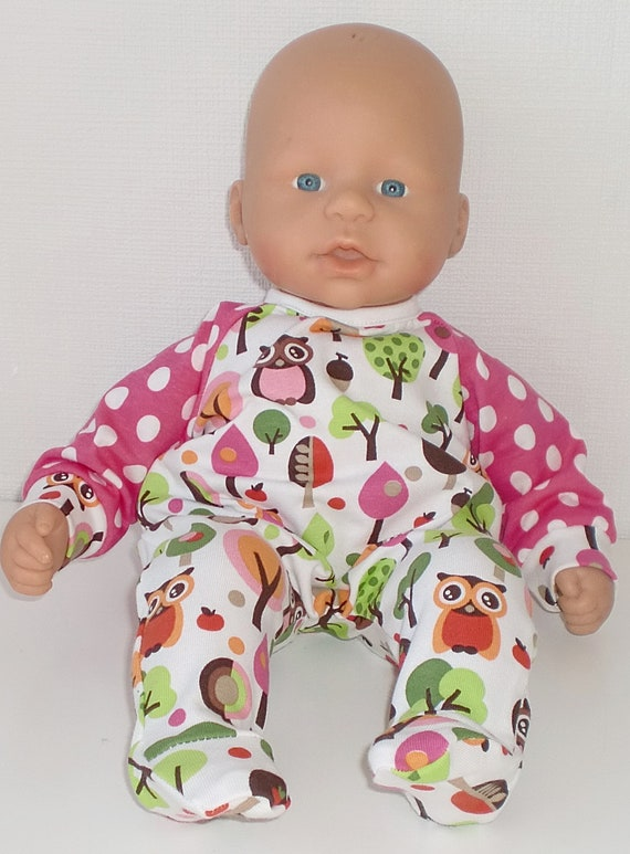 Kleidung & Accessoires MY FIRST BABY ANNABELL DOLL CLOTHES ...