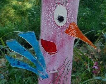 Garden object bird