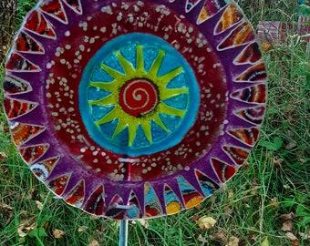 Garden object circle 30 cm