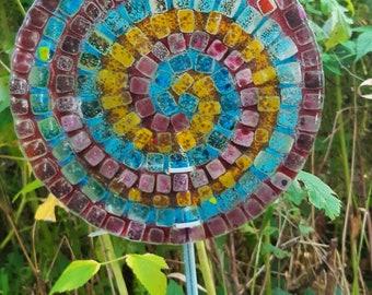Garden object circle 25 cm
