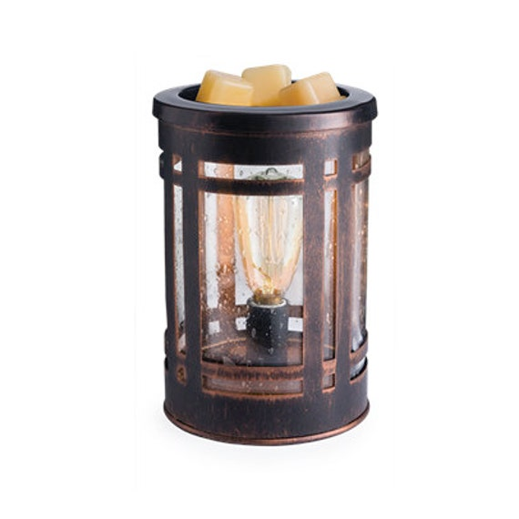 Farm Electric 2in1 Candle Tart Warmer Melts Wax Cubes and Candles