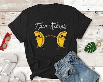 2498b634 Taco Twins, Dabbing Taco Shirt, Taco Shirt, Taco Bout LoveShirt, Funny  TacoShirt for Boys, Cinco De Mayo Taco Shirt for Boys, Taco LoverGift