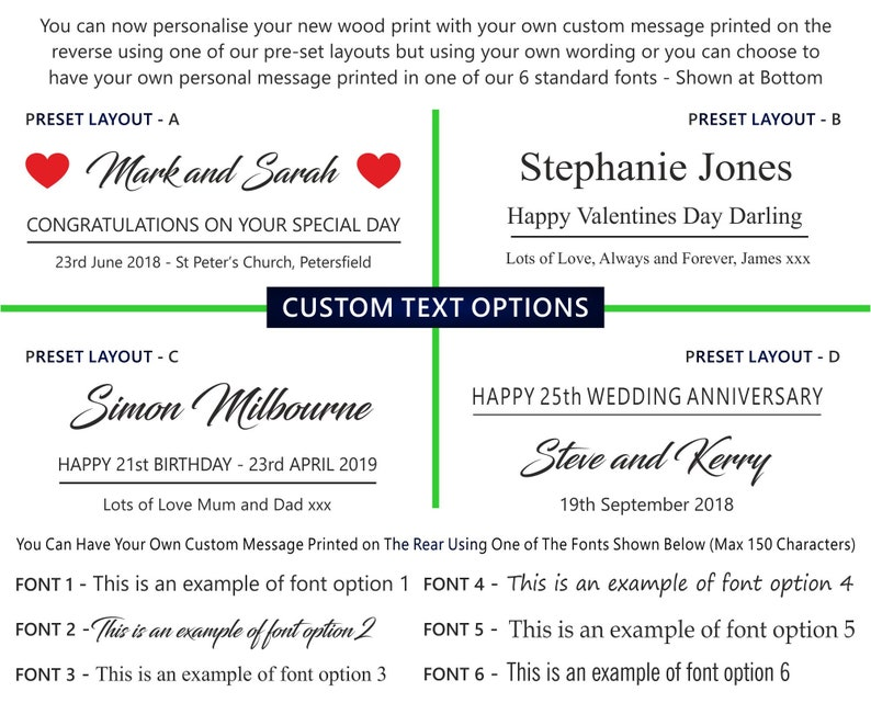 Engagement Gift for Couple Gift for Man Gifts Custom Wood Photo Engagement Gift for Her Gift for Him Girlfriend Gift Boyfriend Gifts for Men