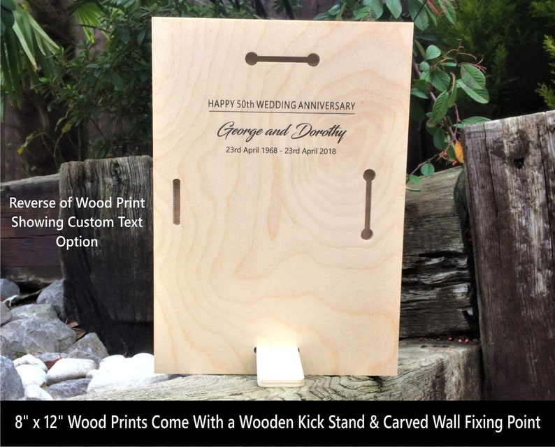 Groomsman Gifts for Men Groomsmen Gift for Best Man Gifts for Groomsmen Personalized Picture Rustic Wedding Gift for Groom Gift Wood Photo