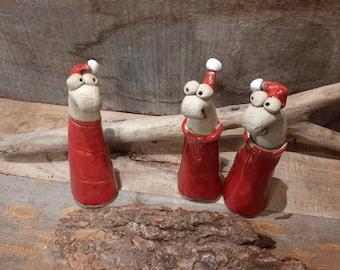 Christmaswurmis Ceramics
