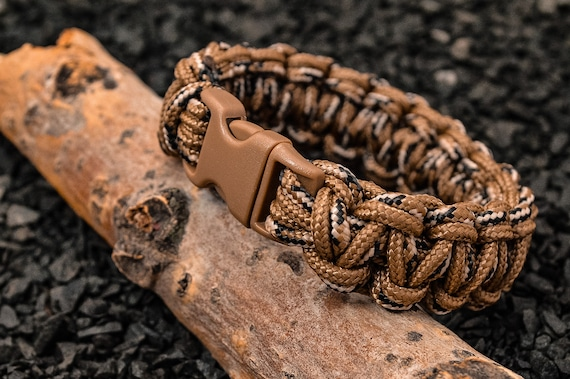 Friendship Bracelet Tactical Paracord Survival Bracelet Etsy