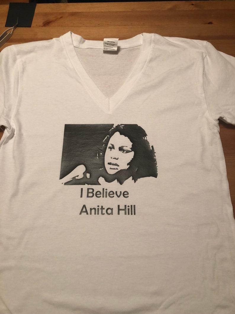 004add8be I Believe Anita Hill | Etsy