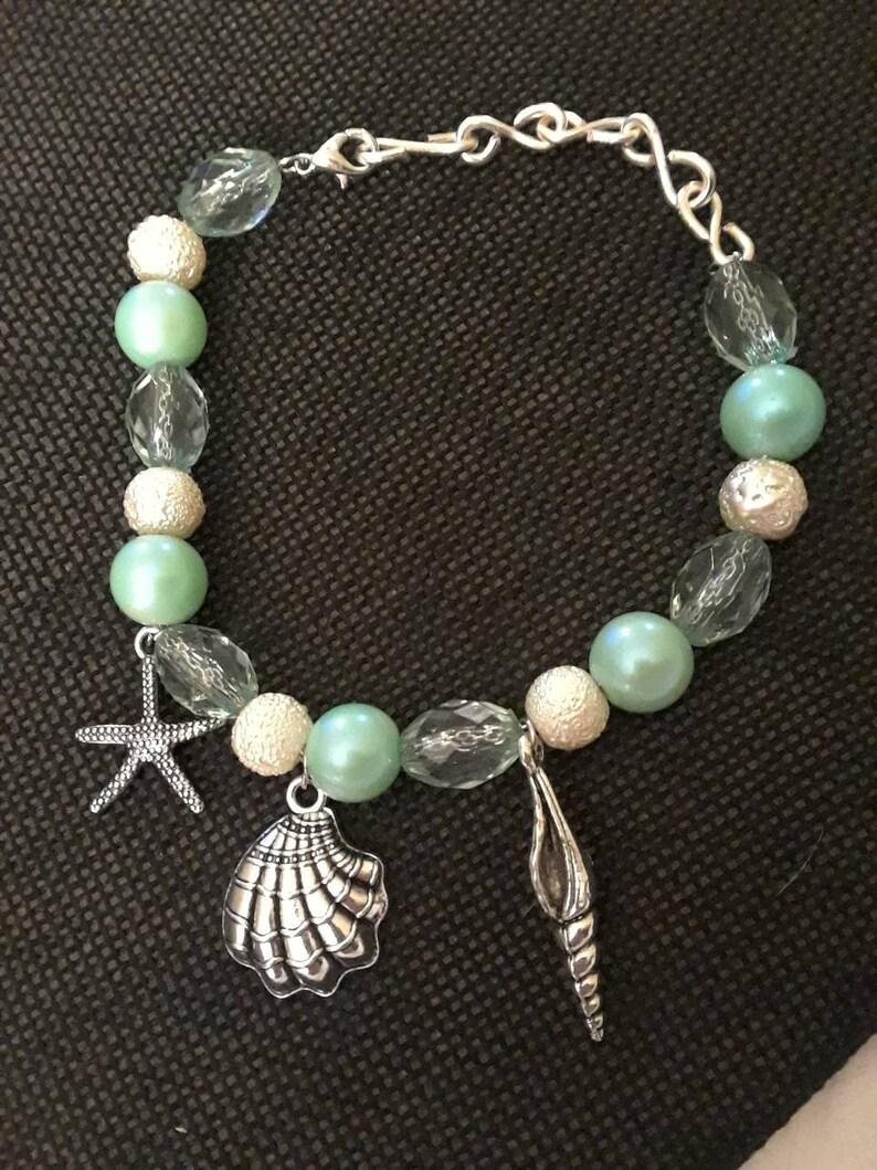 Dream bliss adjustable bracelet