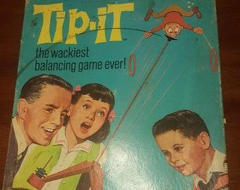 1965 Kids Game
