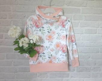 low priced e2fa9 baf95 Kinderpullover rosa gr. 98 | Etsy