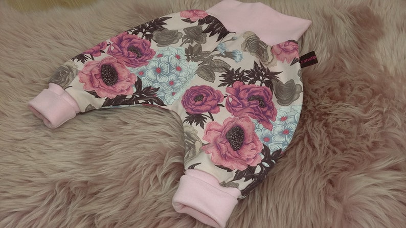 5056 First Set Baby Set Baby Combi Newborn Pumphosis Hat Gr