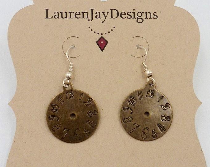 Dangle Earrings for Women, Beaded Earrings, Minimalist Beaded Earrings, Gifts for Her, Earrings Cards, Earrings Set, Earrings