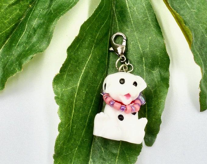 Dalmatian Dog Bracelet Charms for Girls