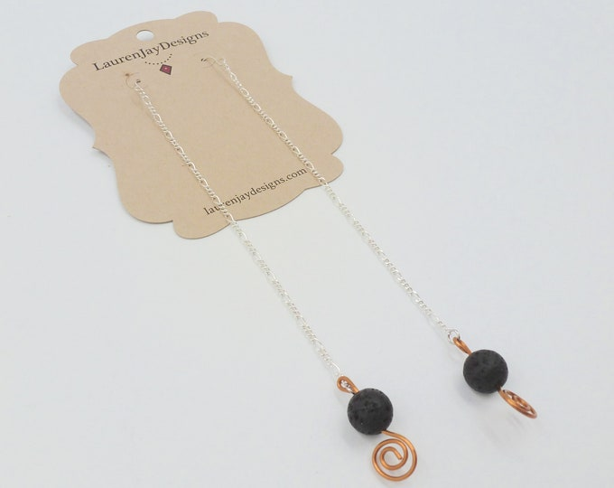 Dangle Earrings for Women, Beaded Earrings, Minimalist Beaded Earrings, Gifts for Her, Earrings Hoop, Earrings Set, Earrings