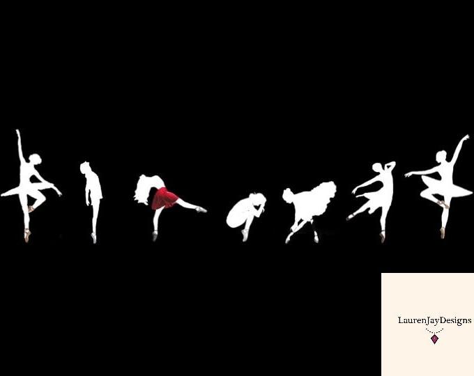 Ballet Printable Art