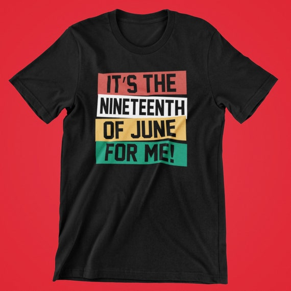 Juneteenth For Me