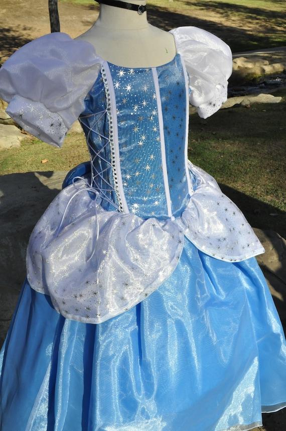 Cinderella Dress Princess dress Princess costume princess
