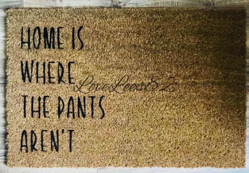Wheres Your Pants?