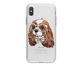 iphone 8 case spaniel