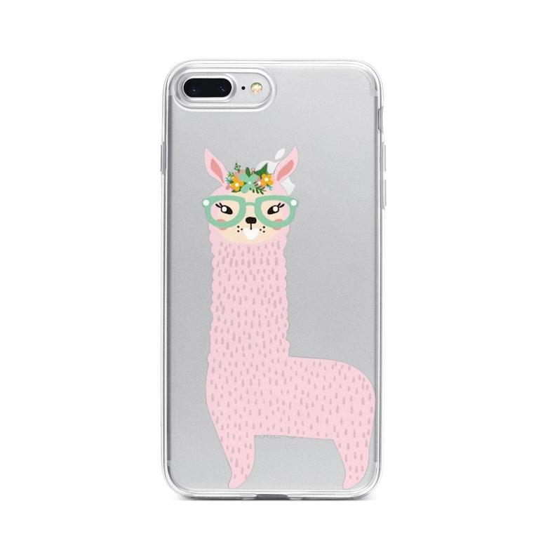 alpaca phone case iphone 8