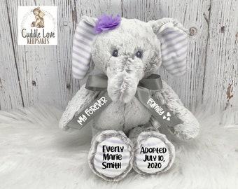 Adoption Gifts