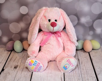 Baby s 1st Easter Plush bunny a0c836b50