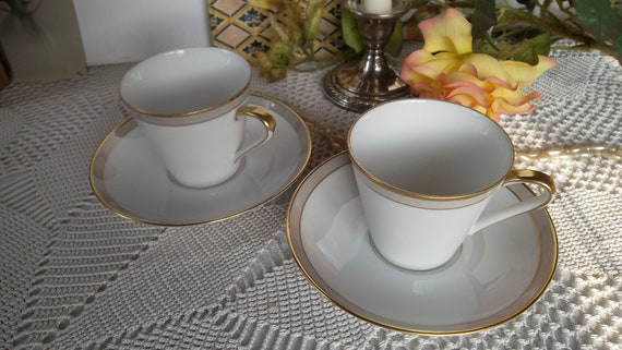 40 Decorative Vintage Coffee Cups With Saucers Etsy Awesome Decorative Cups And Saucers