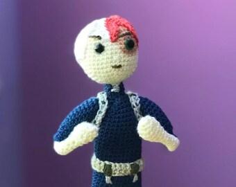 Nino Crochet