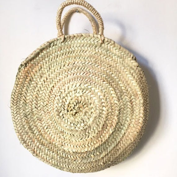 SALE SALE SALE!!! Bali Mandala Round Rattan Straw Handwoven Bags