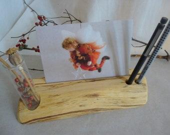 Card Stand Vase Pen Holder BOOK