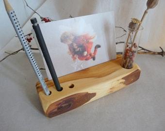 Card stand vase pin holder EIBE
