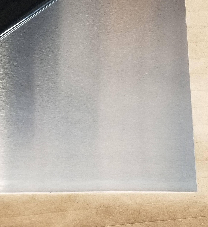 ".125 1//8/"" Mill Finish Aluminum Sheet Plate 6061 13/"" x 13/"""