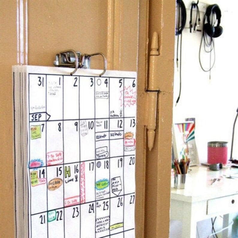 Kalender 2021/18