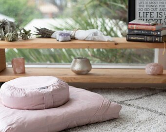 Meditation Cushion Etsy